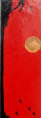 12. L'île rouge