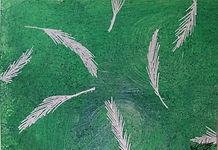 P12 Les épis verts