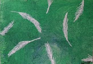 Les épis verts P12