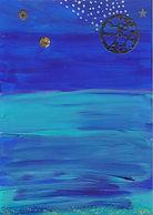 C48 La lune et la mer