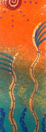 16. Les algues