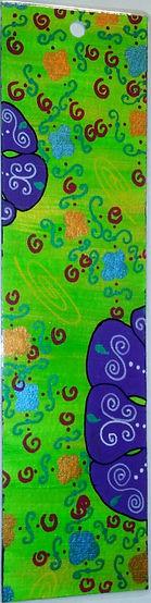 20. Les violettes