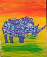 Le Rhinocéros CEA12