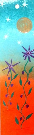 10. Fleurs de mars