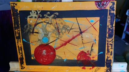Abstraction d'esquisse TPAR9