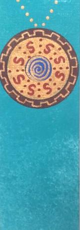 5. Médaille solaire
