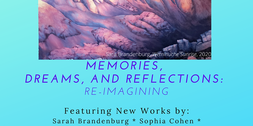 First Friday: Memories, Dreams, and Reflections