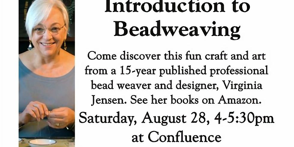 Introduction to Beadweaving