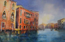 Red palace, Venice NOW SOLD