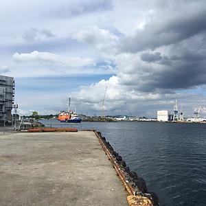 Mainport Kells