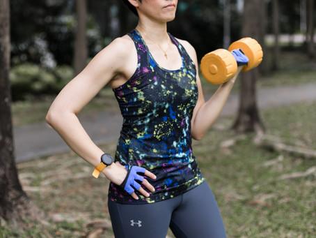 Will Weight-lifting Make Ladies Buff?