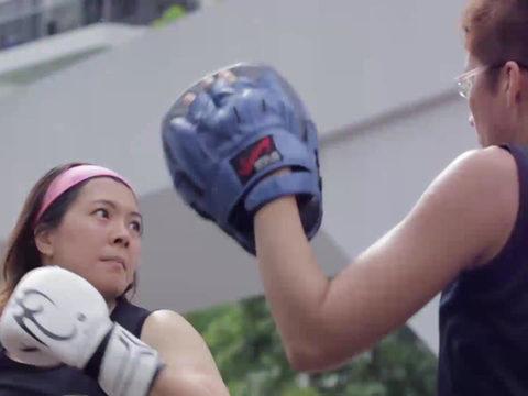 Promotional Video for Karen Lee Fitness