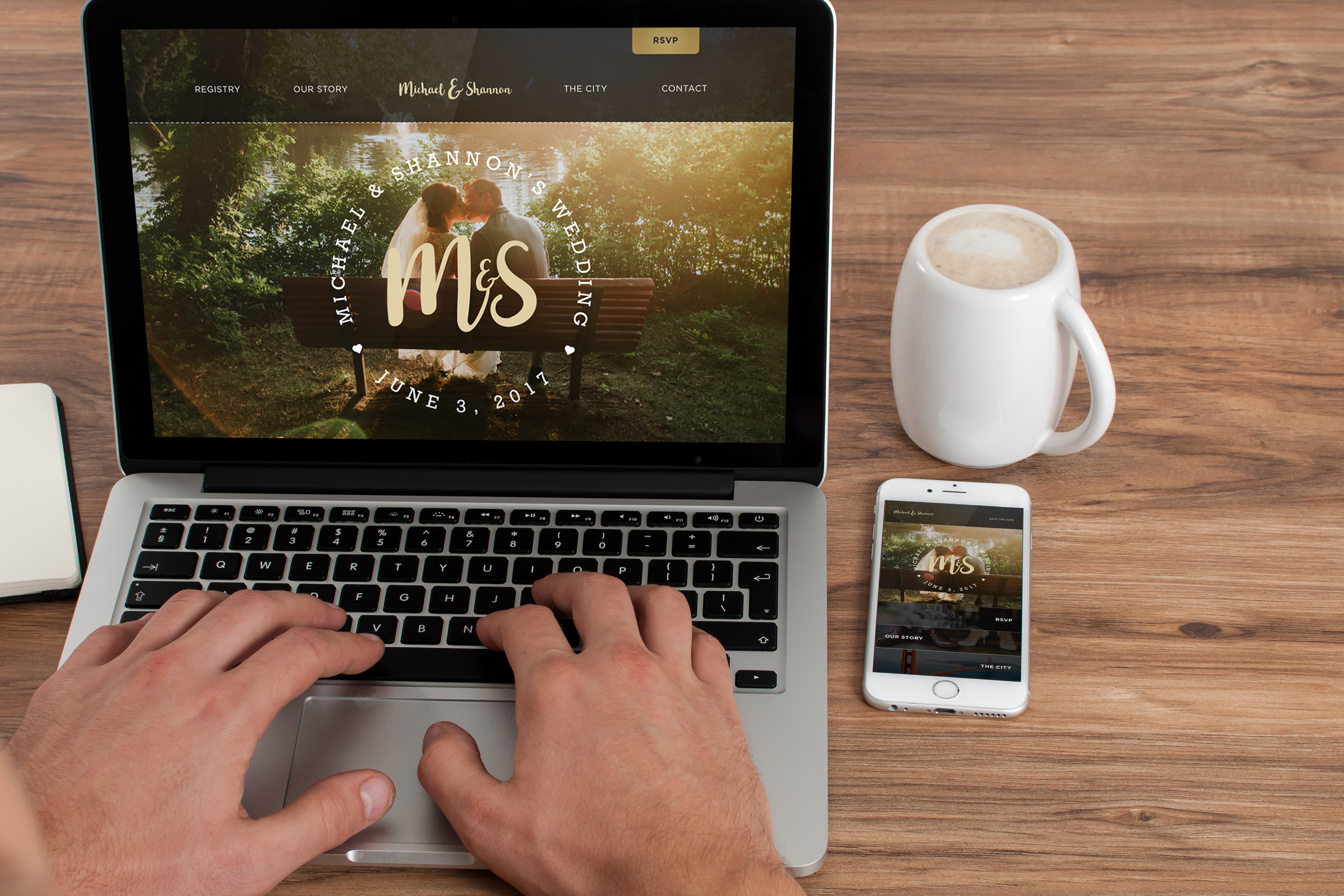 M&S WEDDING