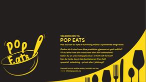 PopEats-konseptet kan være serveringsbransjens hemmelige våpen