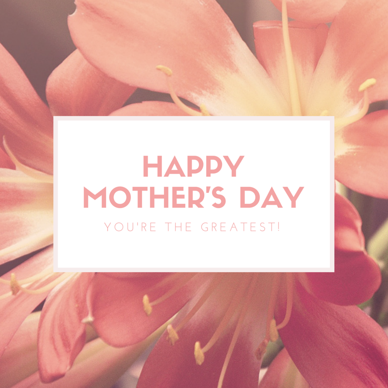 Chiropractic Mothers Day