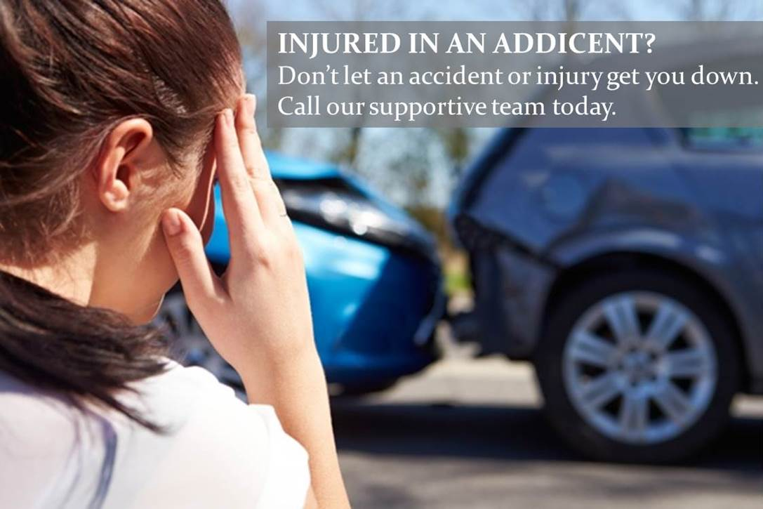 Chiropractic for Auto Injury