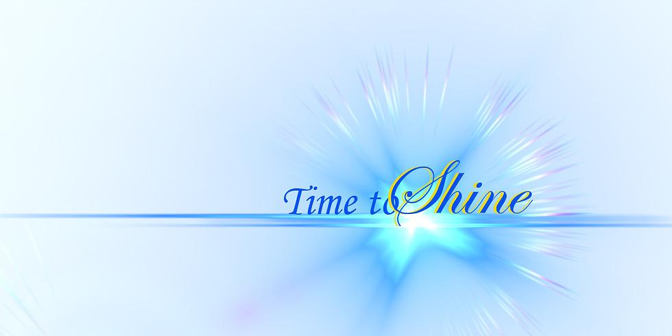 Time to Shine Retreat