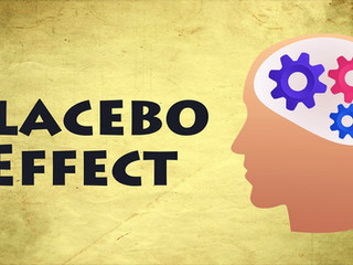 The Placebo Effect in Medicine