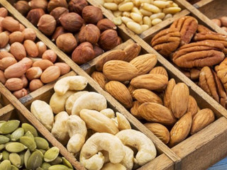 Nuts About Nuts!