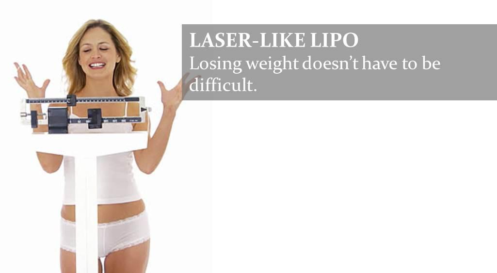 Laser-Like Lipo