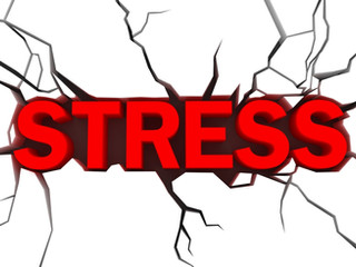 Chronic Stress And Your Health