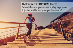 Chiropractic Improves Performance