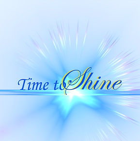 In Joy Being Time to Shine