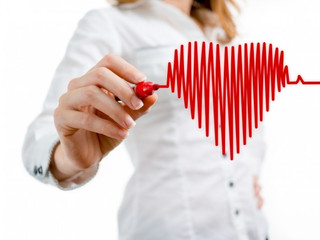 Heart Health in General:  Women in Particular