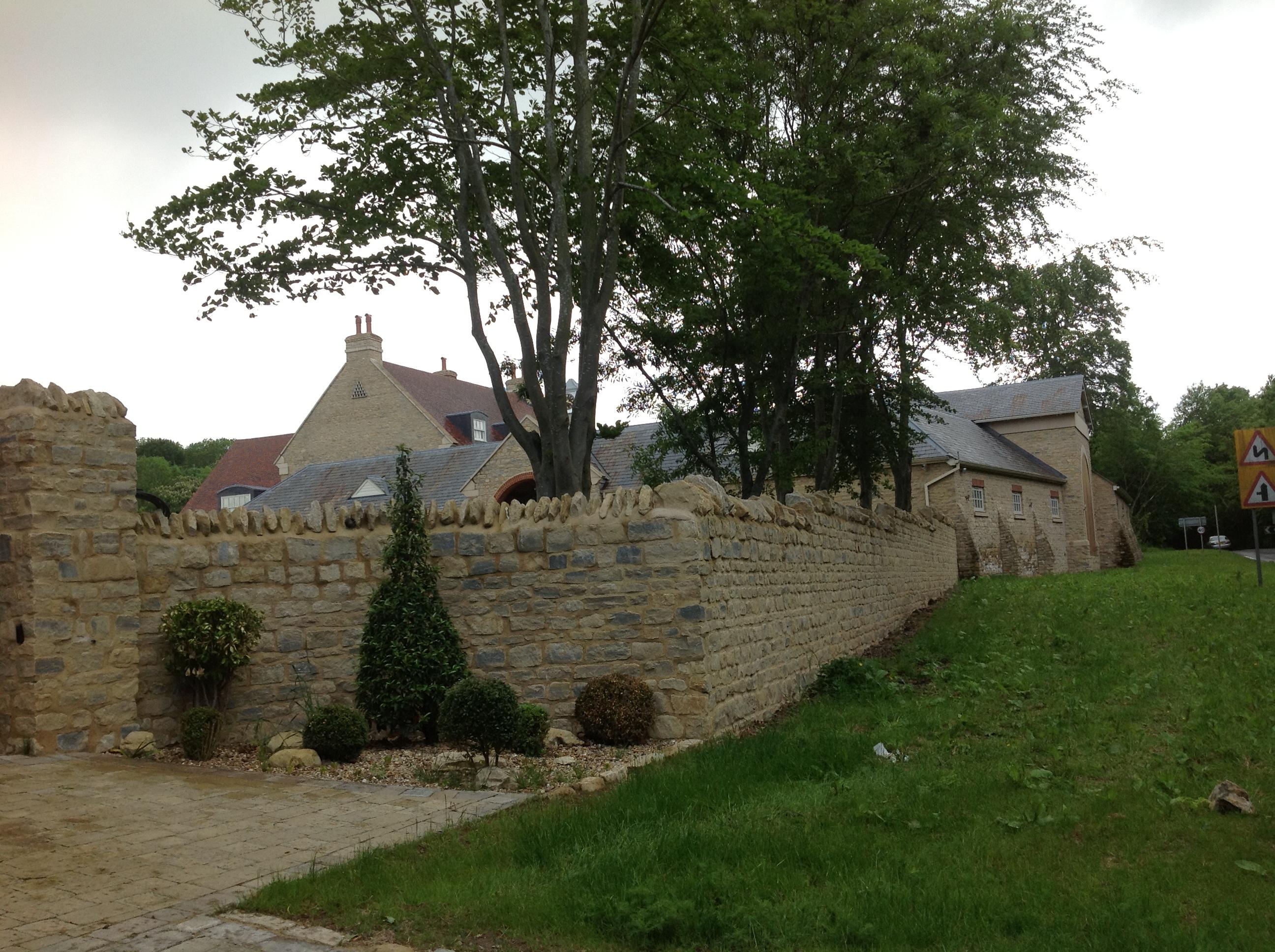 Limestone House Gayhurst