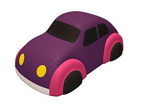 Игрушка из EPDM крошки Автомобиль для де