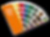 Покрытия из резиновой и EPDM крошки по R
