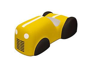 Игрушка из EPDM крошки Трактор.jpg