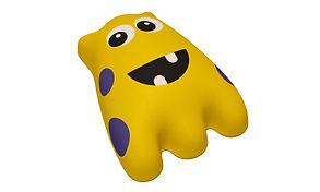 Игрушка из резиновой крошки Монстр Медус