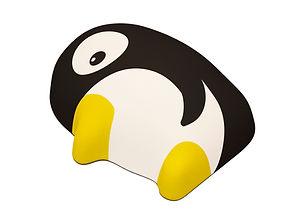 Игрушка из EPDM крошки Пингвин.jpg