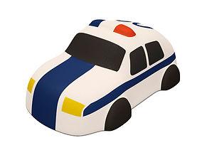 Игрушка из EPDM крошки Автомобиль полици