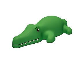 Игрушка из EPDM крошки Крокодил.jpg