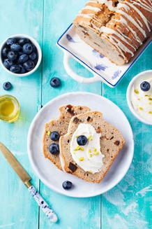 Gluten-Free Breakfast Pastry