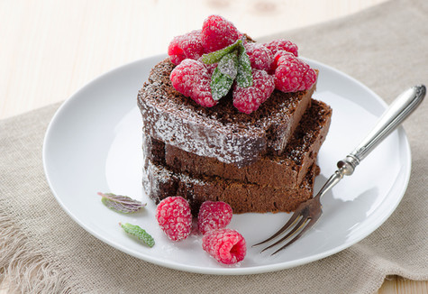 Chocolate Cacao Cake