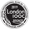Looc London olive oil competition Marmaro olive oil