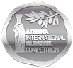 Marmaro olive oil - Athena international olive oil competition silver award
