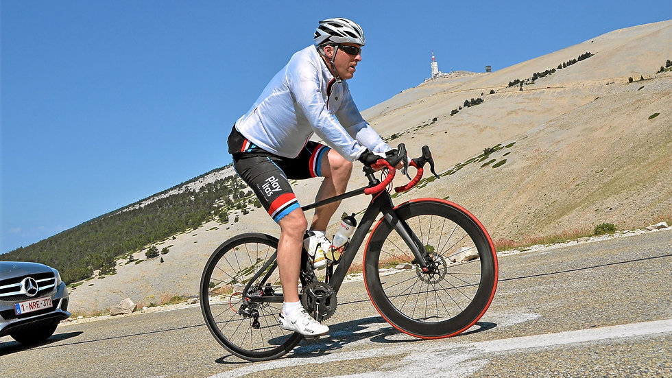 road bikes for mountains, Flamme Rouge, Mont Ventoux, Rennräder für Berge, velobsessive