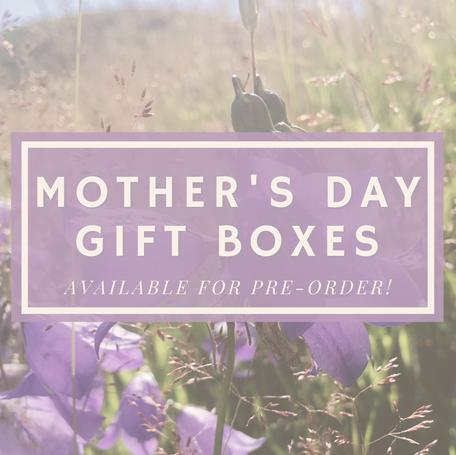 May 1st Market Update & Mother's Day Sneak-Peak