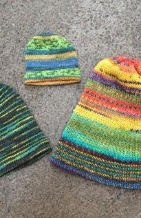 Socks Made On 88