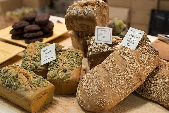 Gold Island Bakery