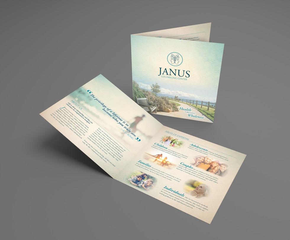 Business Branding & Brochure