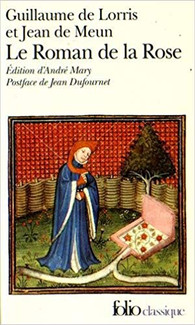 The monkey metaphor recurs in some of the most familiar literary works of the 1300s, where it is usually used in connection to the artist rather than the art object. In Roman de la Rose, Jean de Meun writes:   [Art] watches how Nature works for she would like very much  to perform such a work and she imitates her like a monkey. But her sense is so bare and feeble that she cannot make living things, no matter how newborn they seem.  Jean de Meun goes on in this section to revel in a descriptive fantasy of painted forms, transmutations, and miraculous effects, using prose as a paintbrush while continuing to lament its insufficiency in communicating true beauty.