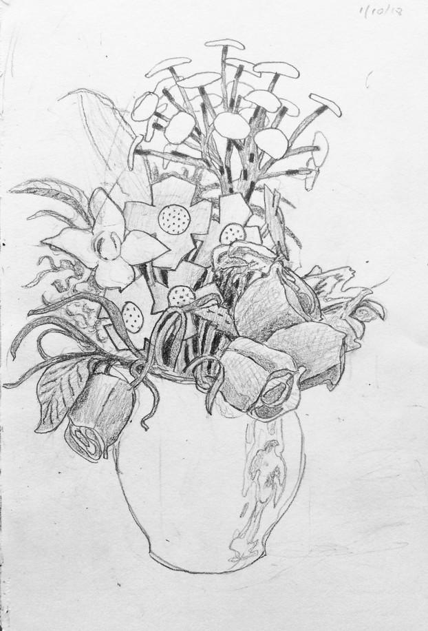 Flowers (1/10/18)