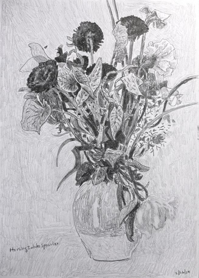 Flowers (2/26/19)