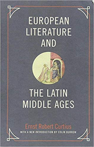 """""""The metaphorical use of simia is frequent in the twelfth and thirteenth centuries. ...   [It] can be applied not only to persons but also to abstractions and artifacts which assume the appearance of being something they are not.""""  Ernst Robert Curtius, """"The Ape as Metaphor,"""" European Literature and the Latin Middle Ages, trans. Willard R. Trask (New York, NY: Pantheon Books, 1953), 538-40."""
