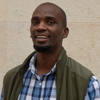 Ebeny Mukanhairi